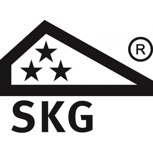 SKG keurmerk